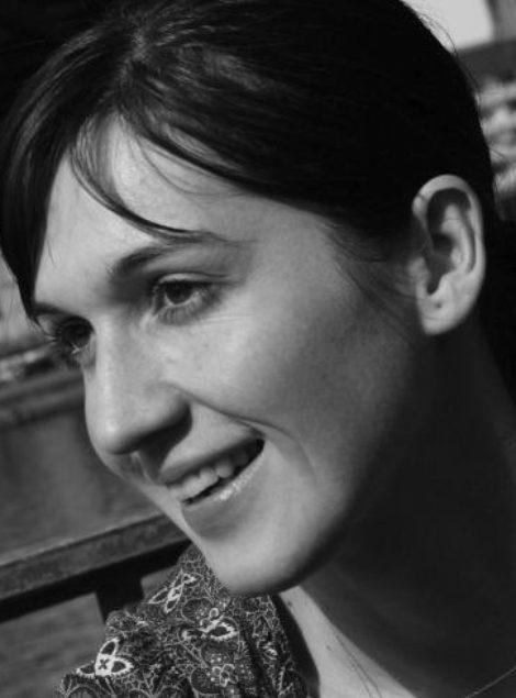 Alena Kovacova